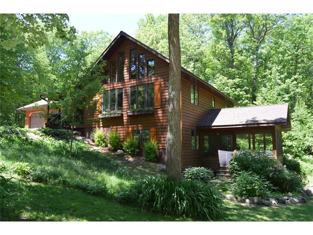 N 5653 Ironwood Drive, Spooner, WI 54801 - Spooner, WI real estate listing