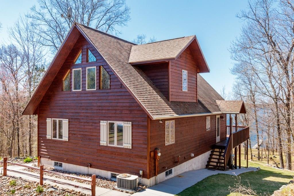 N10629 Lodge Road, Trego, WI 54888 - Trego, WI real estate listing