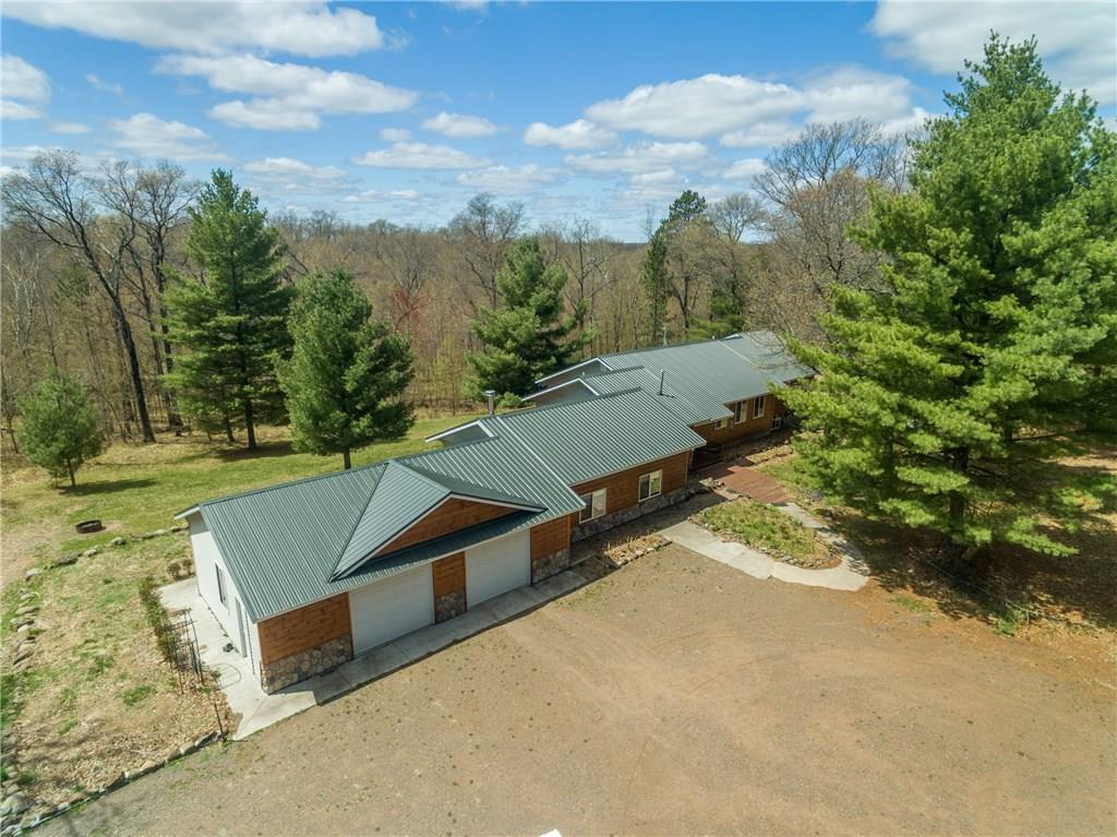 31748 State Road 35, Danbury, WI 54830 - Danbury, WI real estate listing