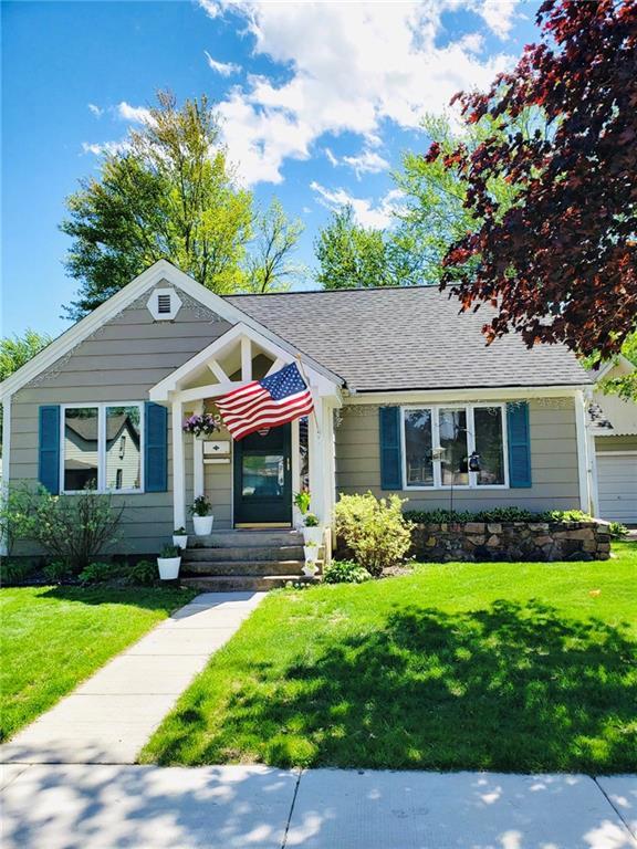 325 Dwight Street, Chippewa Falls, WI 54729 - Chippewa Falls, WI real estate listing