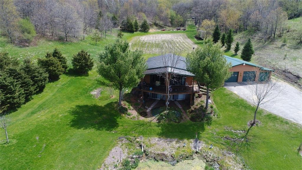 37722 N Dubiel Lane Property Photo - Independence, WI real estate listing
