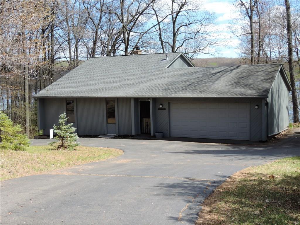 N9904 Birchwood Dr, Trego, WI 54888 - Trego, WI real estate listing