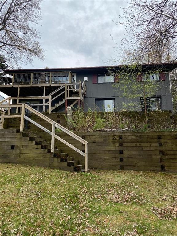 106 Pine Crest Road, Balsam Lake, WI 54810 - Balsam Lake, WI real estate listing