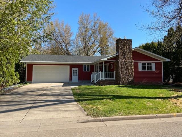 501 E 3rd Street Property Photo - New Richmond, WI real estate listing