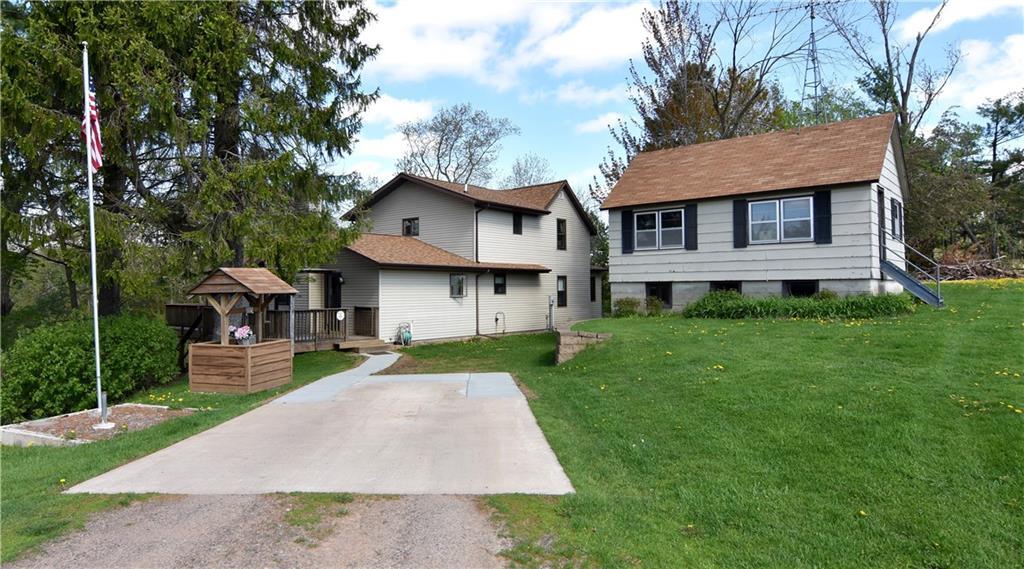 1065 16th Avenue, Barron, WI 54812 - Barron, WI real estate listing