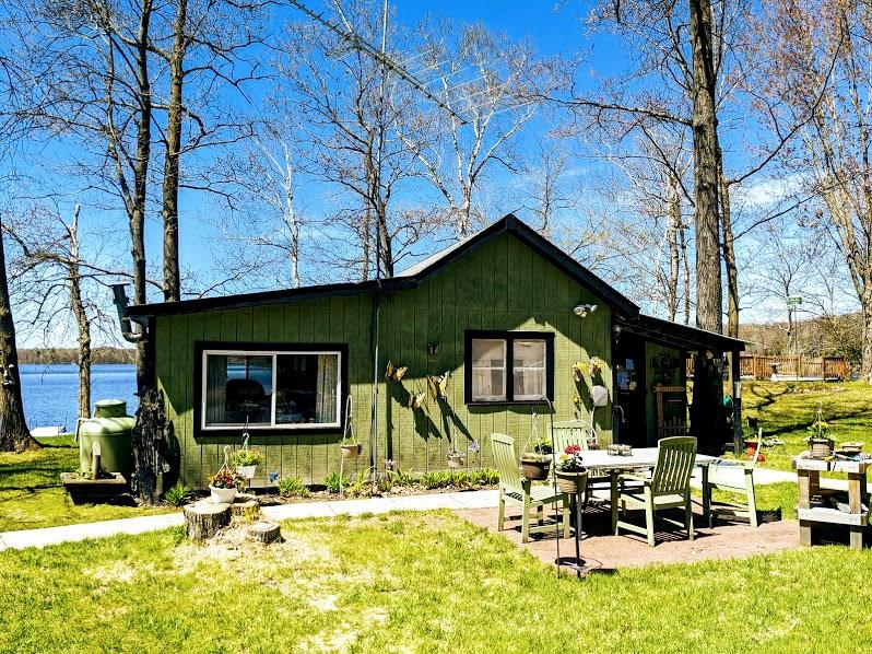 N993 Mcgill Point Road Property Photo - Weyerhaeuser, WI real estate listing