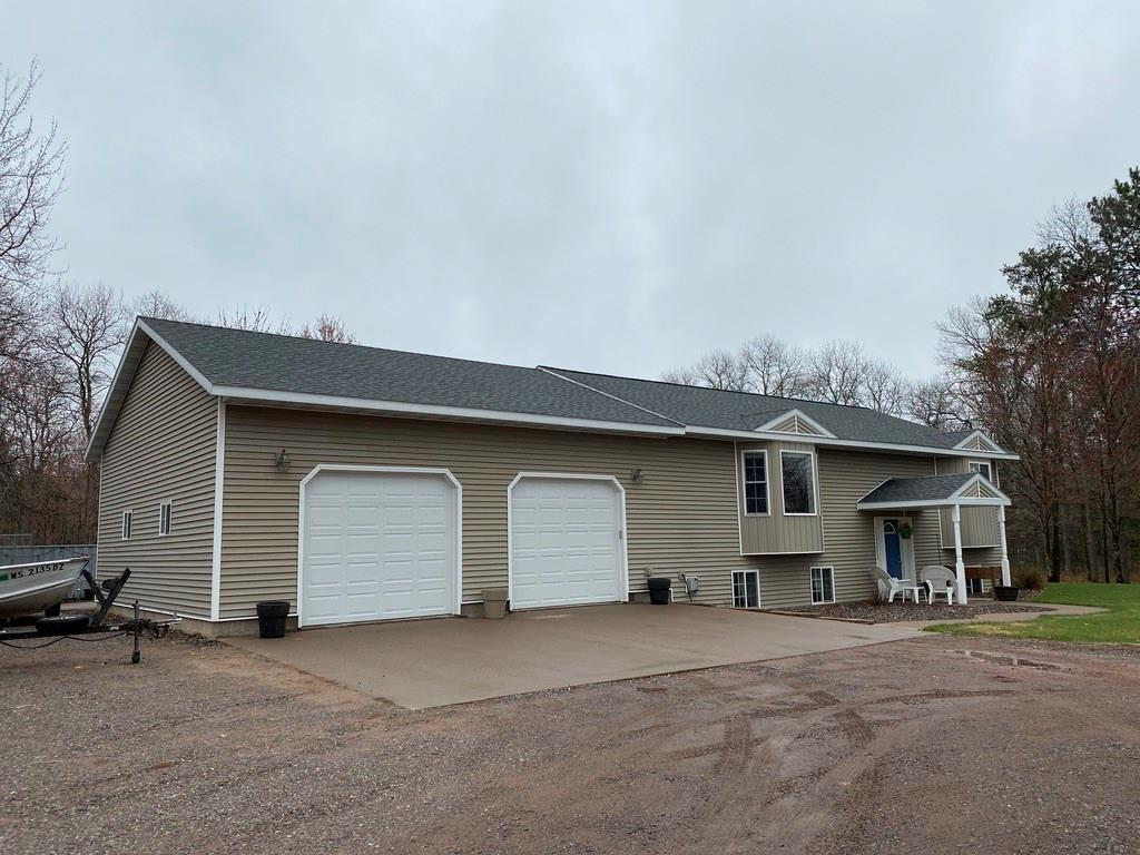 68600 Bear Paw Road Property Photo - Iron River, WI real estate listing