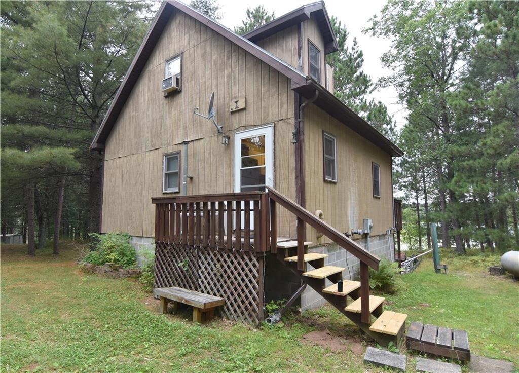 8237 N Schmidt Lane, Spooner, WI 54801 - Spooner, WI real estate listing
