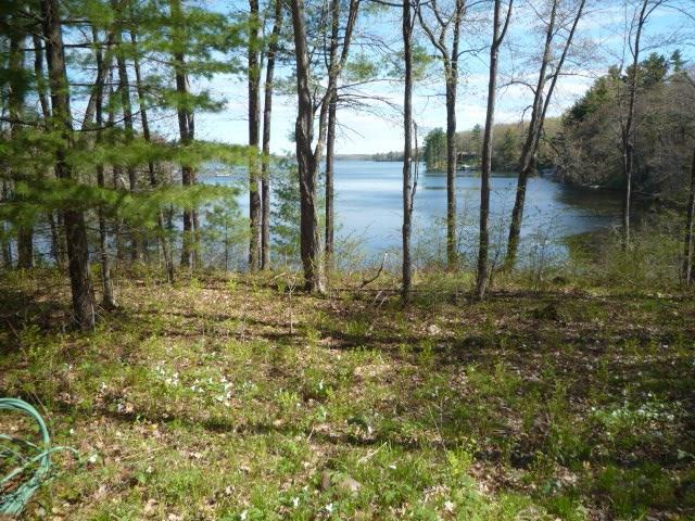 0 Holy Island Road Property Photo - Sarona, WI real estate listing