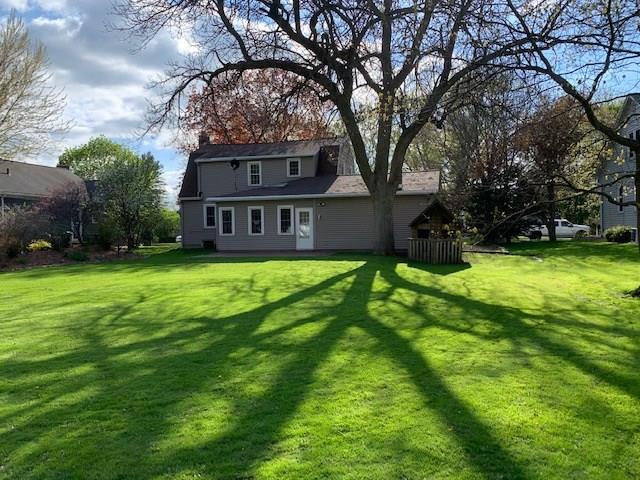 506 N Washington Street, Thorp, WI 54771 - Thorp, WI real estate listing