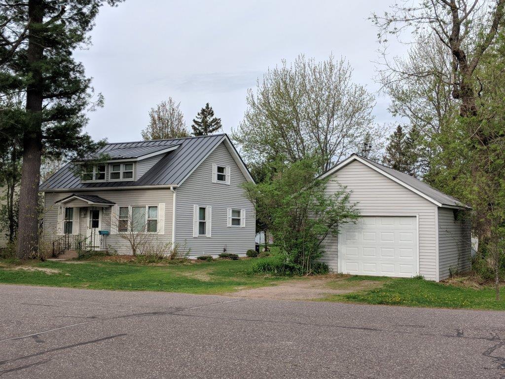 1021 Main Street, Hawkins, WI 54530 - Hawkins, WI real estate listing