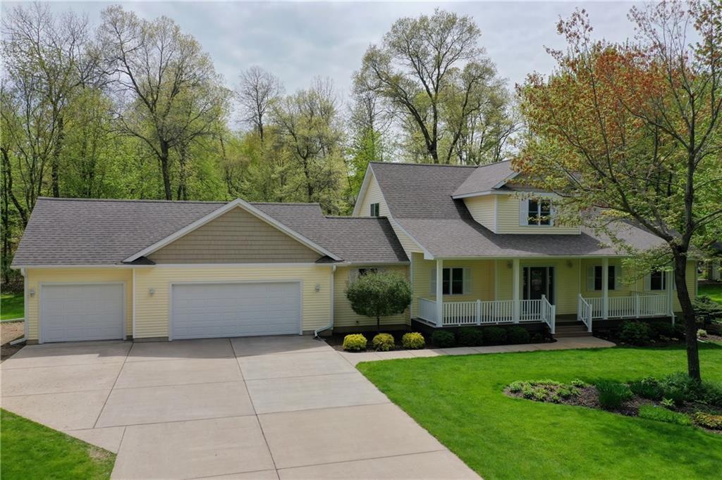 18653 78th Avenue, Chippewa Falls, WI 54729 - Chippewa Falls, WI real estate listing