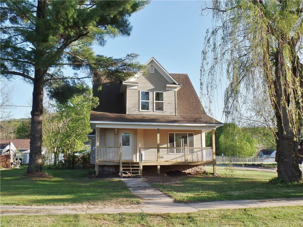 431 W Shaw Avenue, Elmwood, WI 54740 - Elmwood, WI real estate listing
