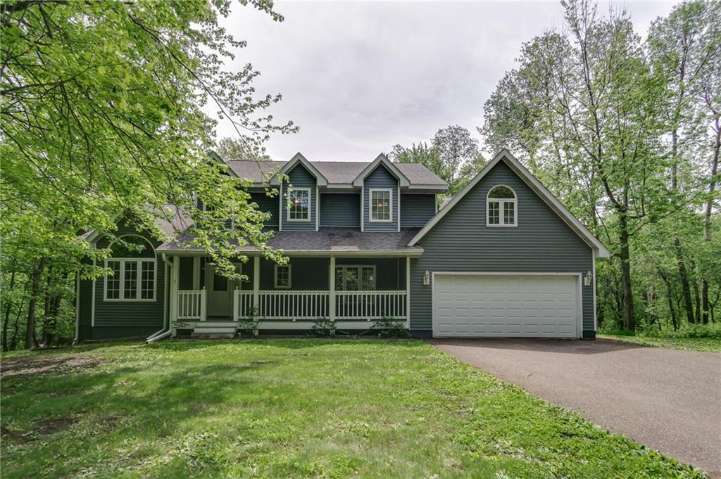 5435 Woodcrest Highlands Property Photo - Eau Claire, WI real estate listing
