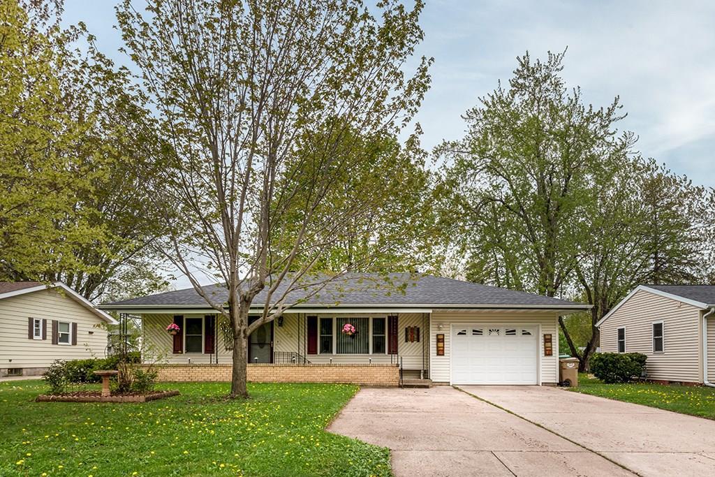 738 Wilson Street, Chippewa Falls, WI 54729 - Chippewa Falls, WI real estate listing