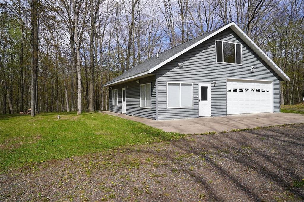 W6770 County Hwy D, Sarona, WI 54870 - Sarona, WI real estate listing