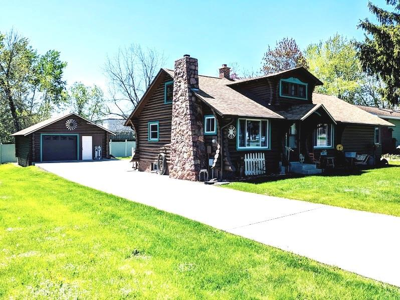1830 17th Avenue Property Photo - Bloomer, WI real estate listing