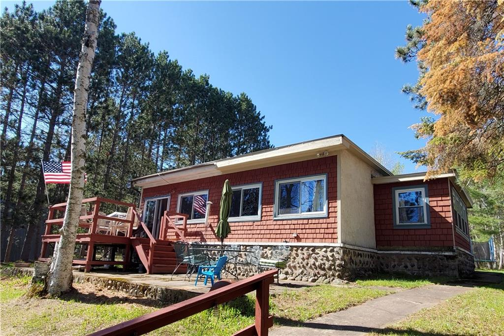2795 Bony Lake Road, Barnes, WI 54873 - Barnes, WI real estate listing