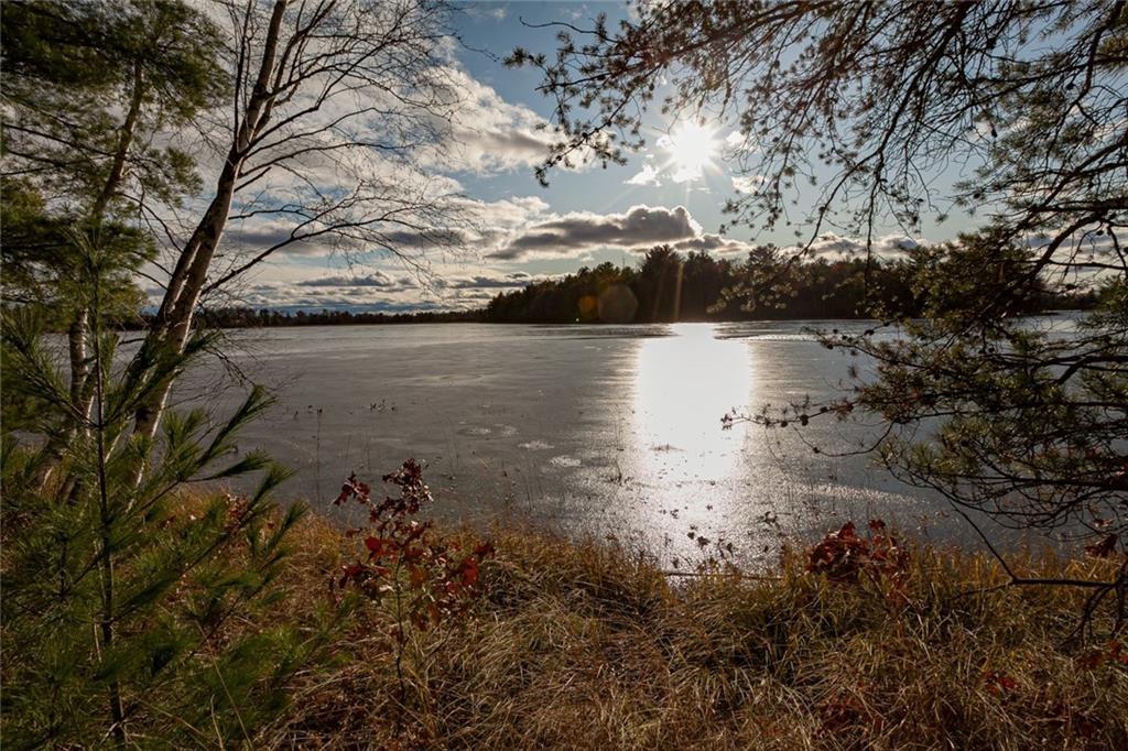 Lot 16 N Lost Lake Road, Webb Lake, WI 54830 - Webb Lake, WI real estate listing