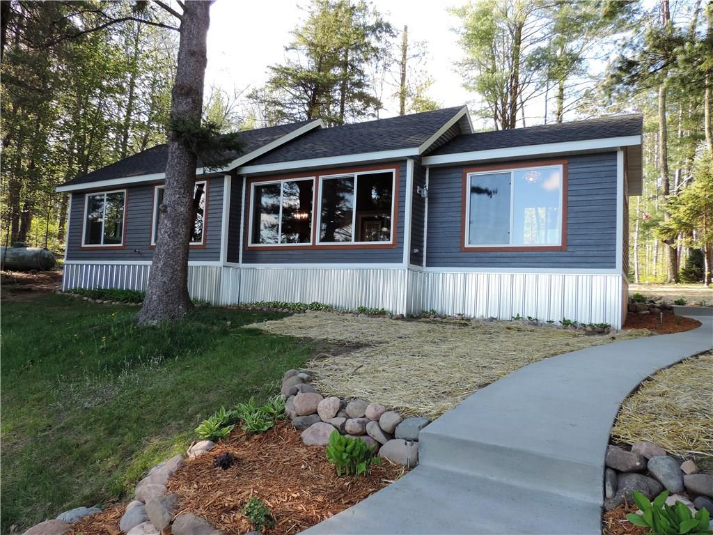 1727 County Highway B, Stone Lake, WI 54876 - Stone Lake, WI real estate listing