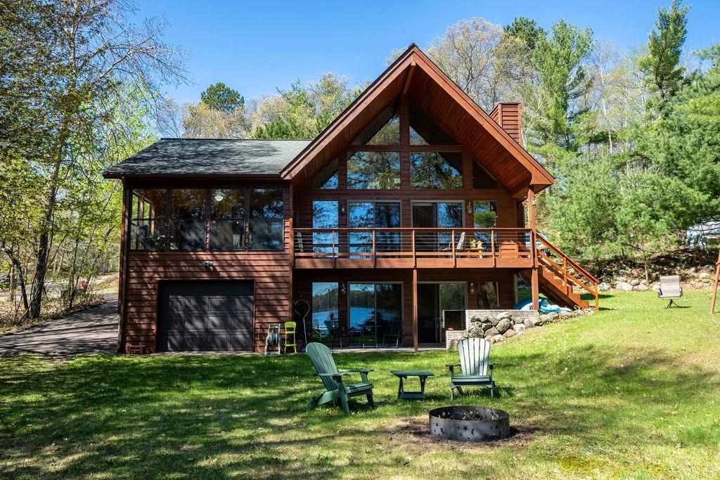 15690 S Bond Leader Lake Road, Wascott, WI 54890 - Wascott, WI real estate listing