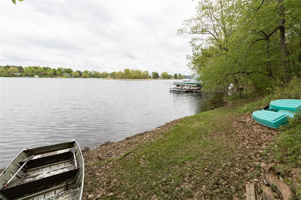 1675 S Long Lake Drive Property Photo - Centuria, WI real estate listing