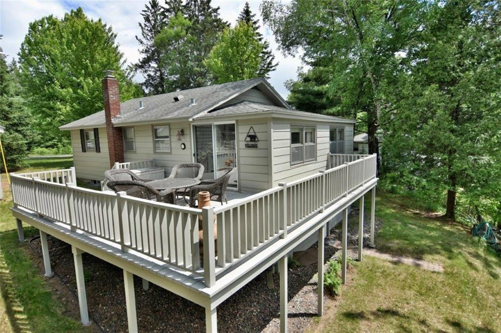 N8197 Island Lake Road Property Photo - Spooner, WI real estate listing