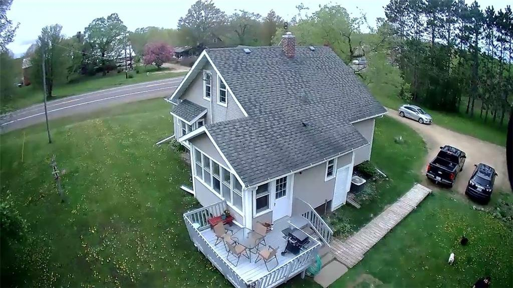 2150 State Road 46 Road Property Photo - Milltown, WI real estate listing