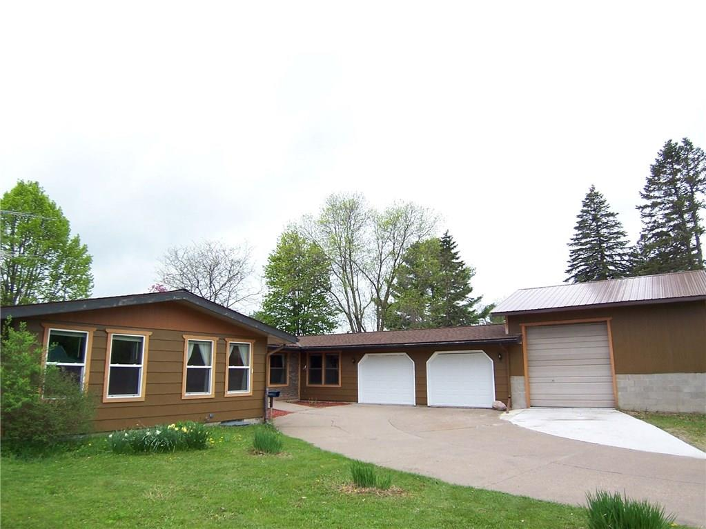 7355 Fir Street E Property Photo - Webster, WI real estate listing