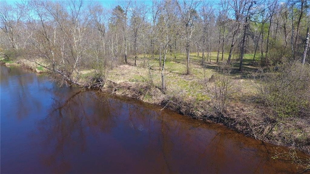 Lot 7 Peaceful Waters Drive Property Photo - Trego, WI real estate listing