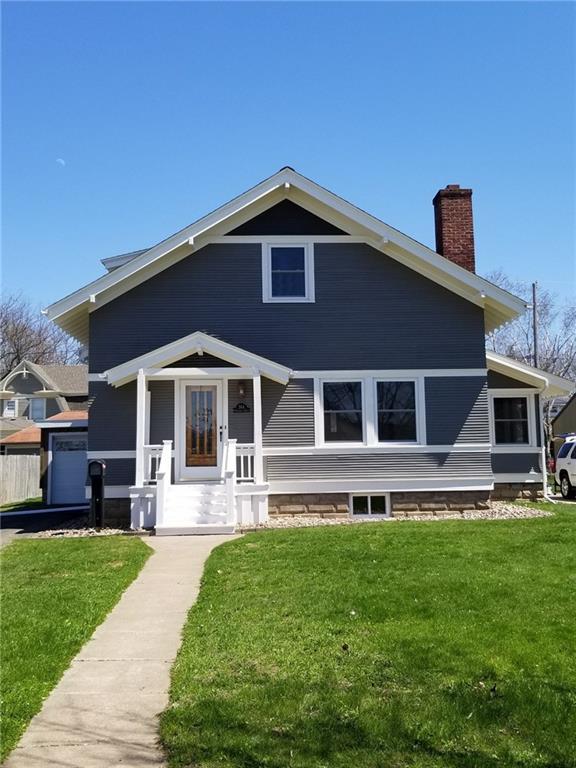 364 N Franklin Street Property Photo - Mondovi, WI real estate listing