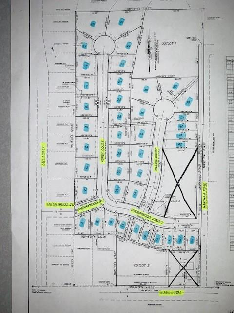 Lot 38 Willow Court Property Photo - Independence, WI real estate listing