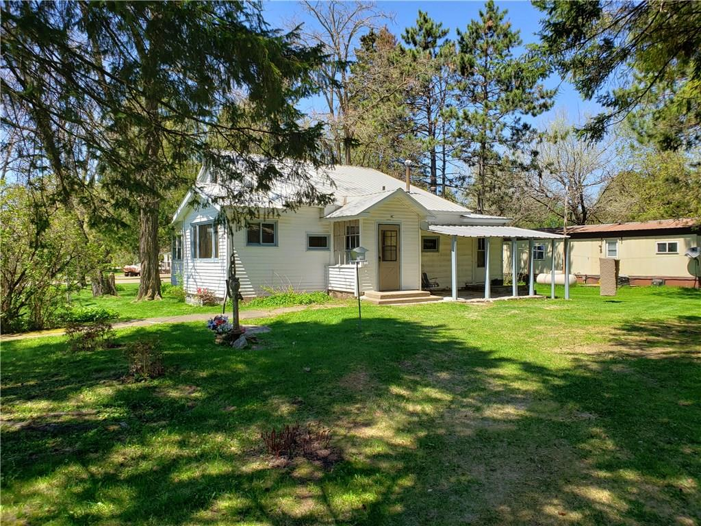 3764N Ogilvie Avenue, Radisson, WI 54867 - Radisson, WI real estate listing