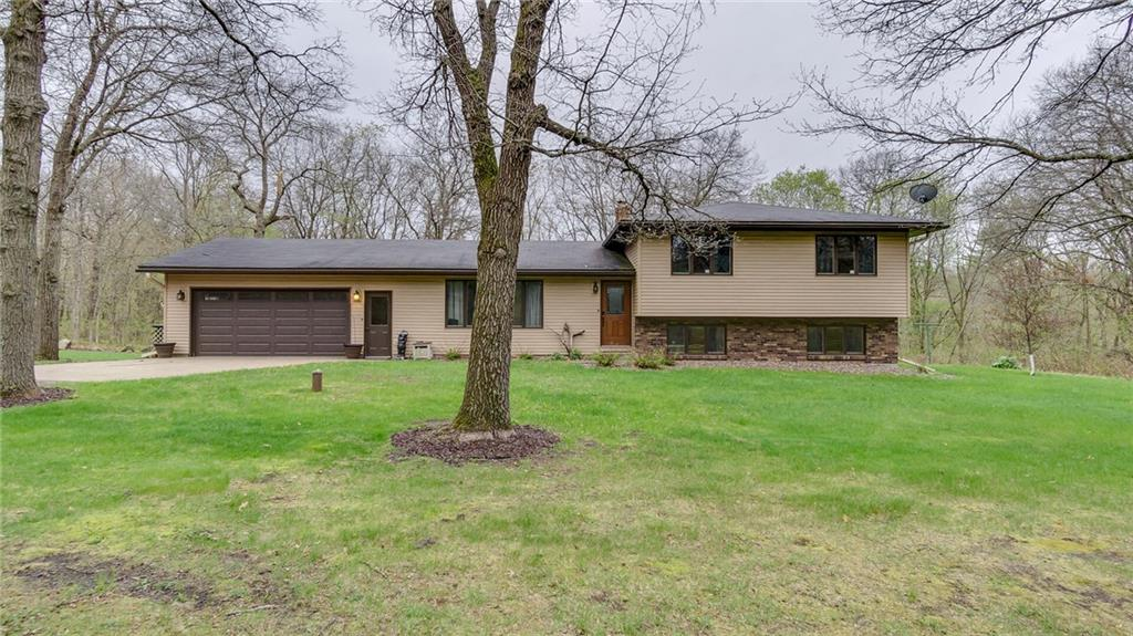 615 S 150th Avenue Property Photo - Fall Creek, WI real estate listing