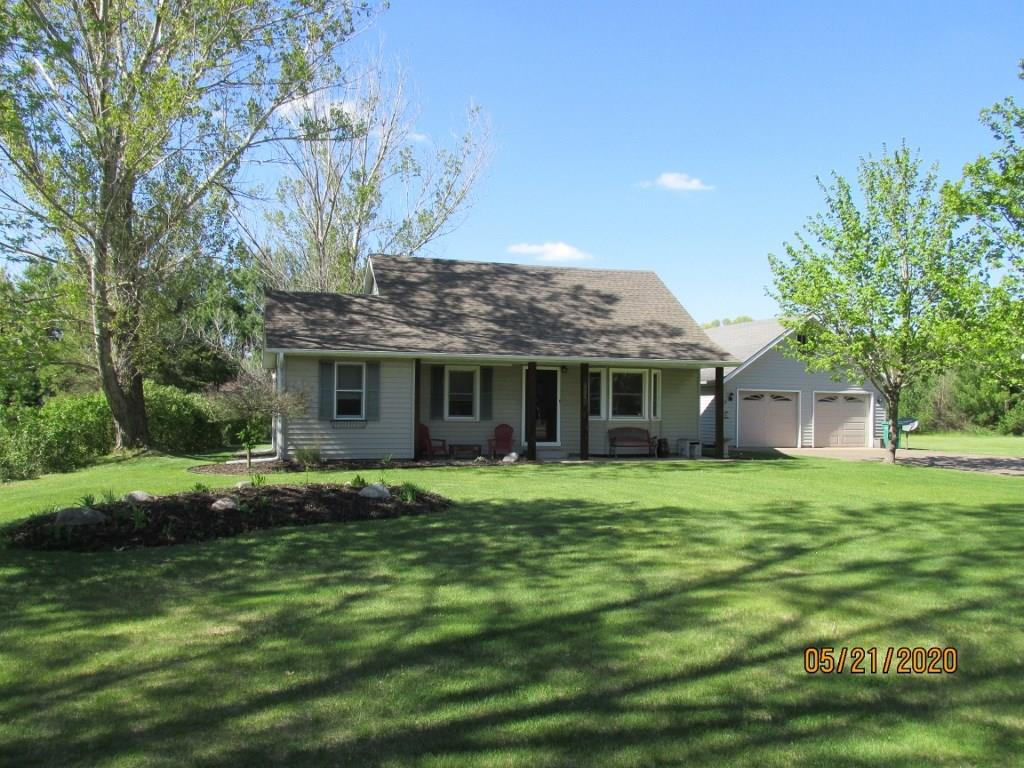 19140 65th Avenue Property Photo - Chippewa Falls, WI real estate listing