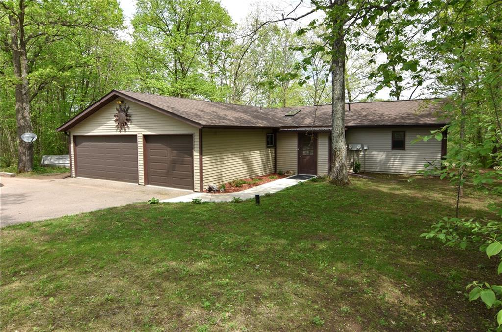 N1256 County Road E, Bruce, WI 54819 - Bruce, WI real estate listing