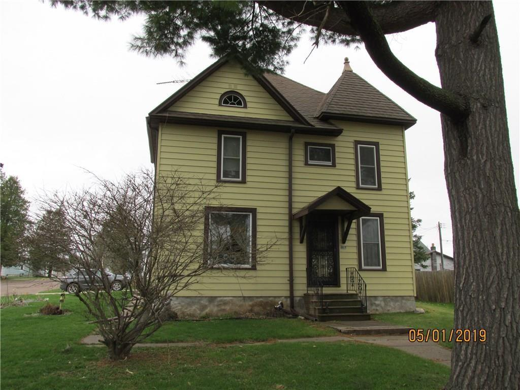 107 N Rose Street Property Photo - Boyd, WI real estate listing