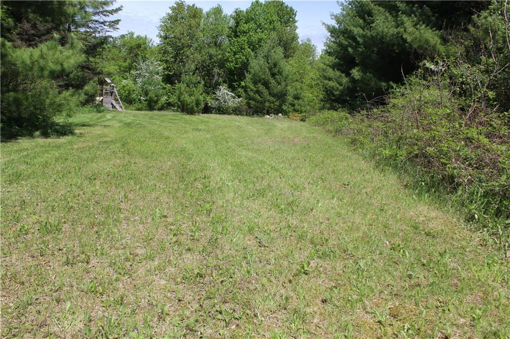 Lot 2 164th Street Property Photo - Centuria, WI real estate listing