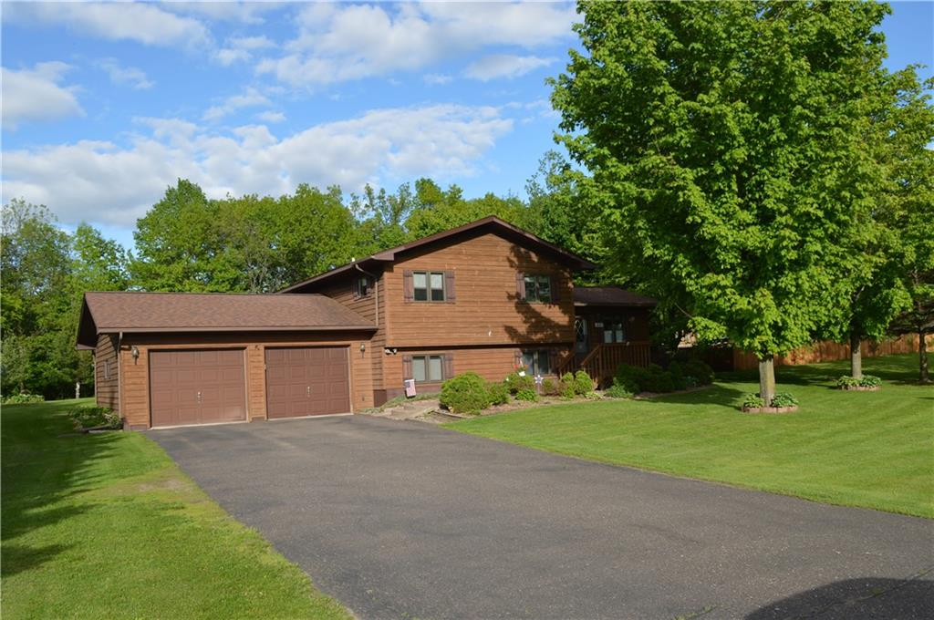1885 19 3/4 Street, Rice Lake, WI 54868 - Rice Lake, WI real estate listing