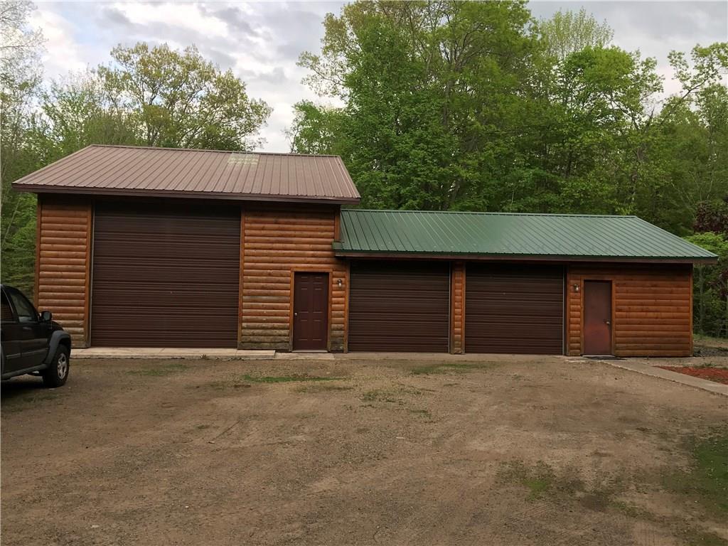 2202 Antler Lake Drive Property Photo - Milltown, WI real estate listing