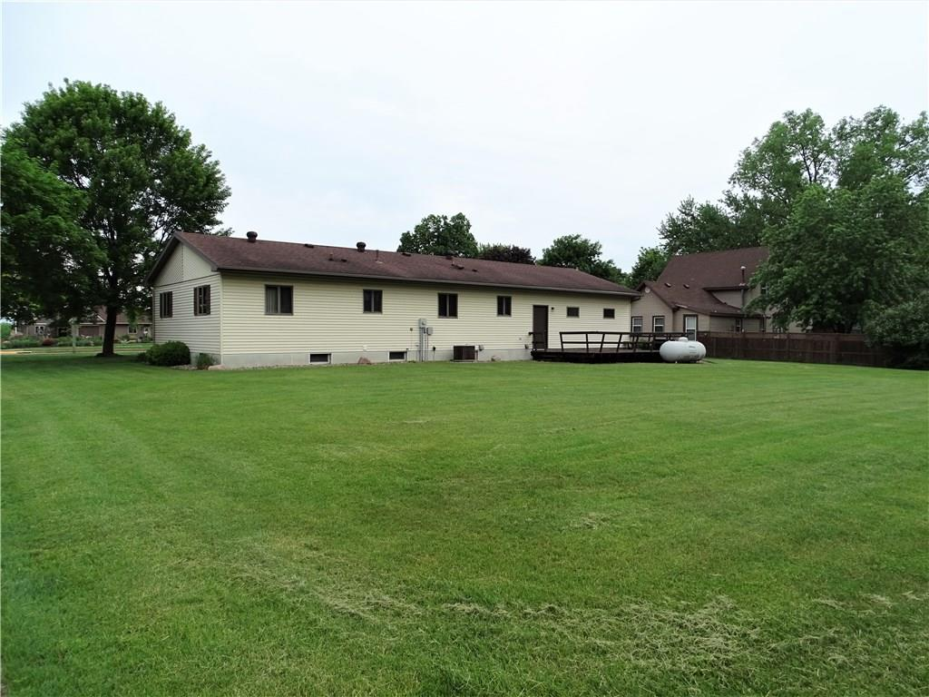 1305 E Prospect Street, Durand, WI 54736 - Durand, WI real estate listing