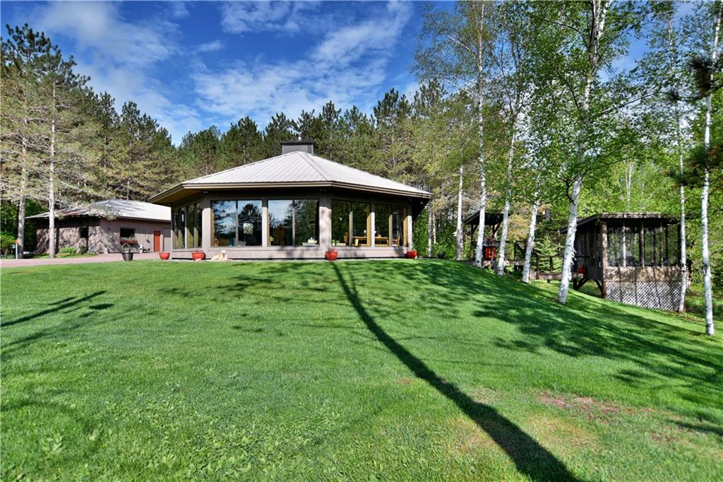 66247 Hanson Road Property Photo - Mellen, WI real estate listing