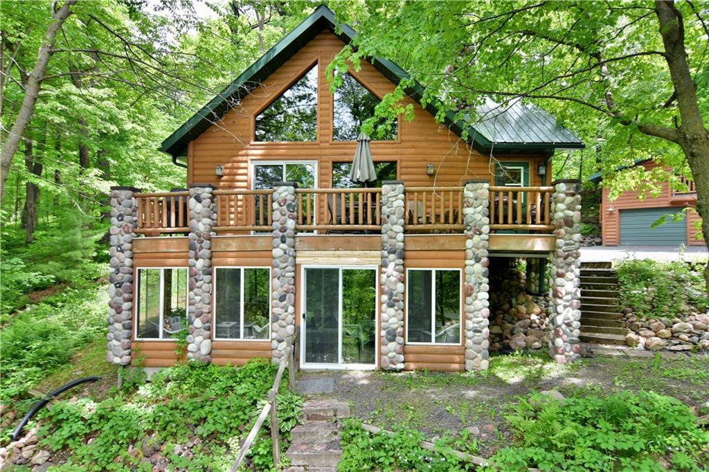 2982 28th Street Property Photo - Birchwood, WI real estate listing