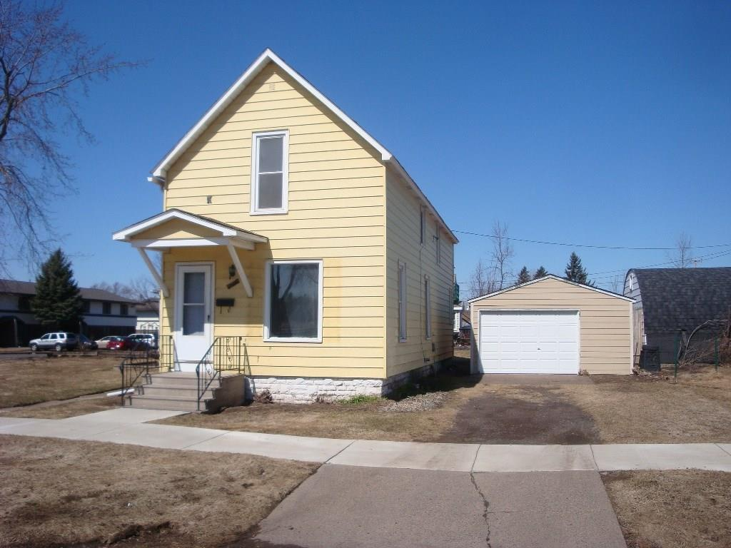 1119 N 7th Street Property Photo - Superior, WI real estate listing