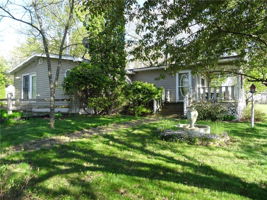 N12606 County Road G Property Photo - Osseo, WI real estate listing
