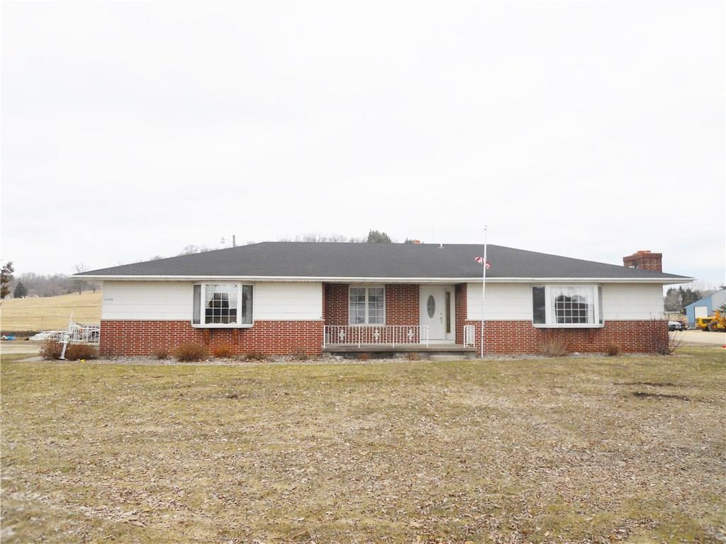 23350 Whitehall Road Property Photo - Independence, WI real estate listing