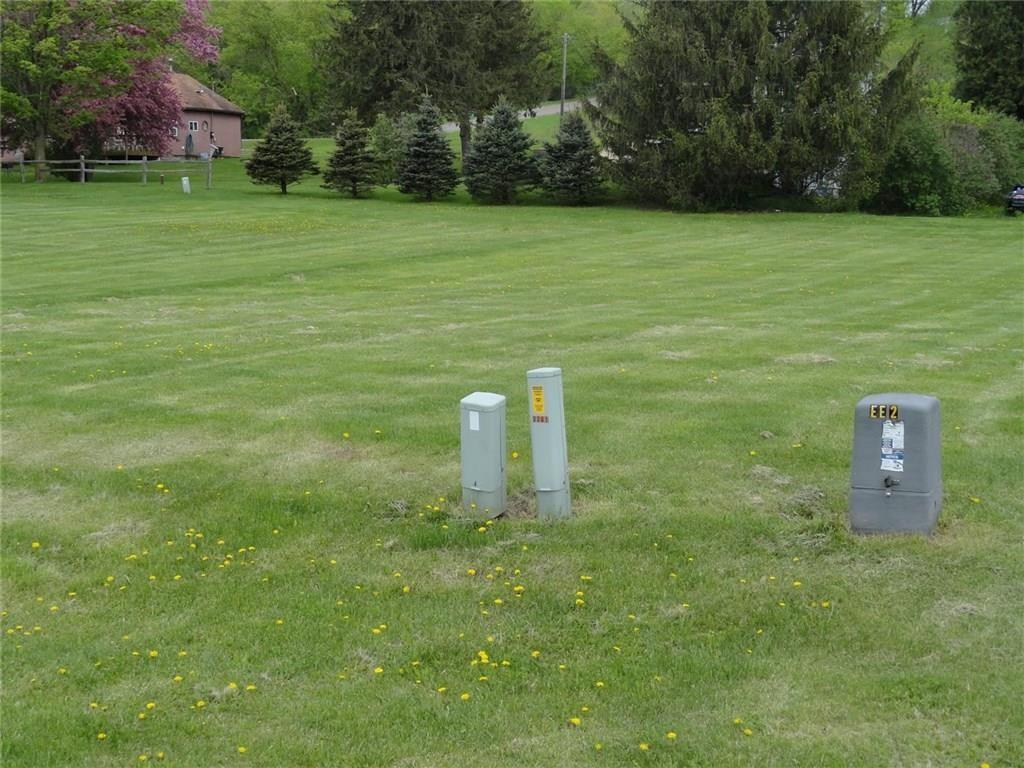 Lot 7 Nelson Drive Property Photo - Elmwood, WI real estate listing