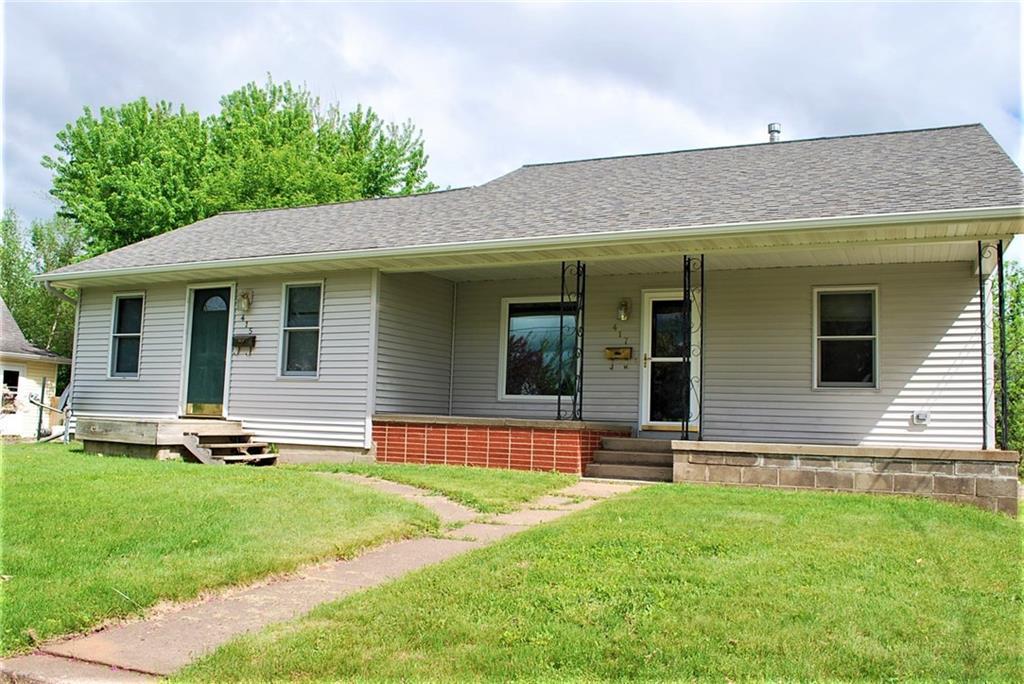 417 Lake Avenue E Property Photo