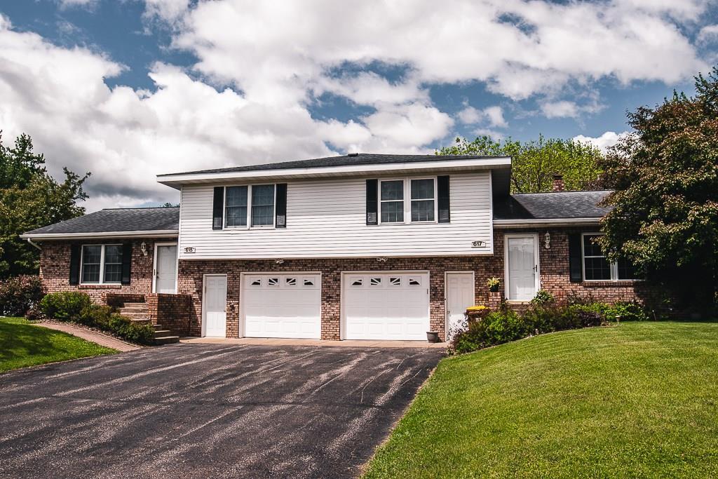 615 Eisenhower Street #615/617 Property Photo - Mondovi, WI real estate listing