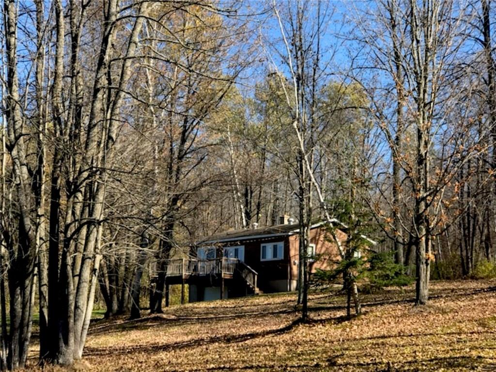 5270 N Lake Winter Road Property Photo